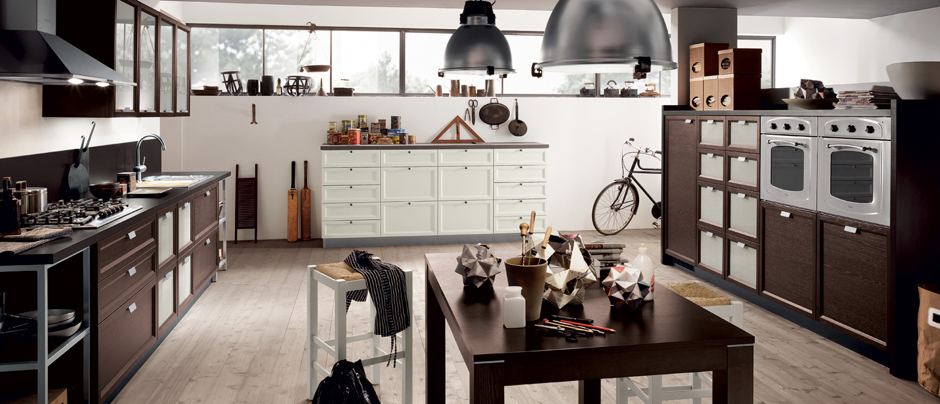 Atelier casadesign for Arredo cucina design