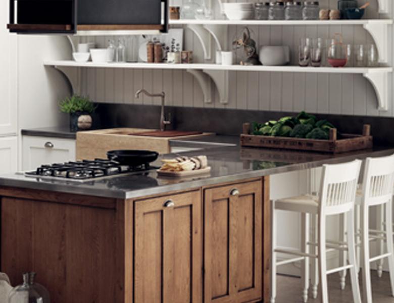Scopriamo il modello cucina scavolini favilla for Nicoloro arredamenti campania