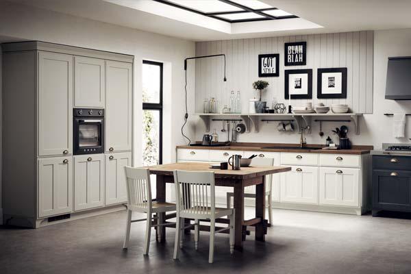 Credenza Moderna Scavolini : Scopriamo il modello cucina scavolini favilla casadesign