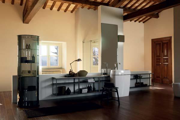 arredo bagno campania scavolini - casadesign - Arredo Bagno In Campania