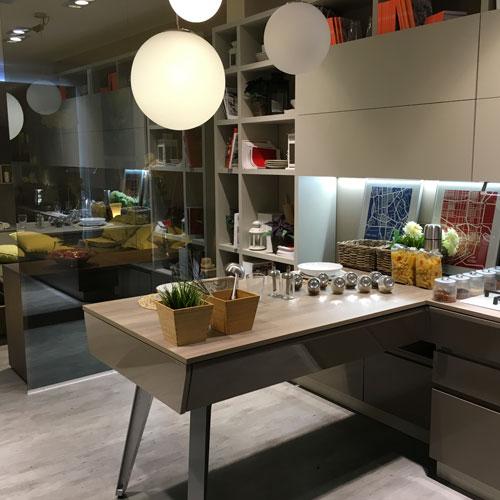 Casadesign centro arredamenti in campania cucine for Casa designer