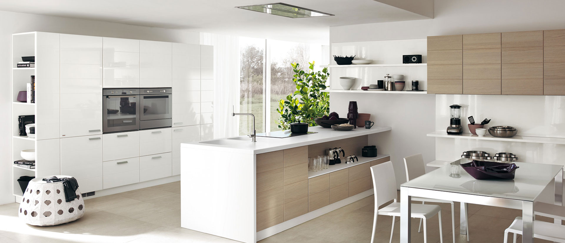 Open casadesign for Arredo cucina design
