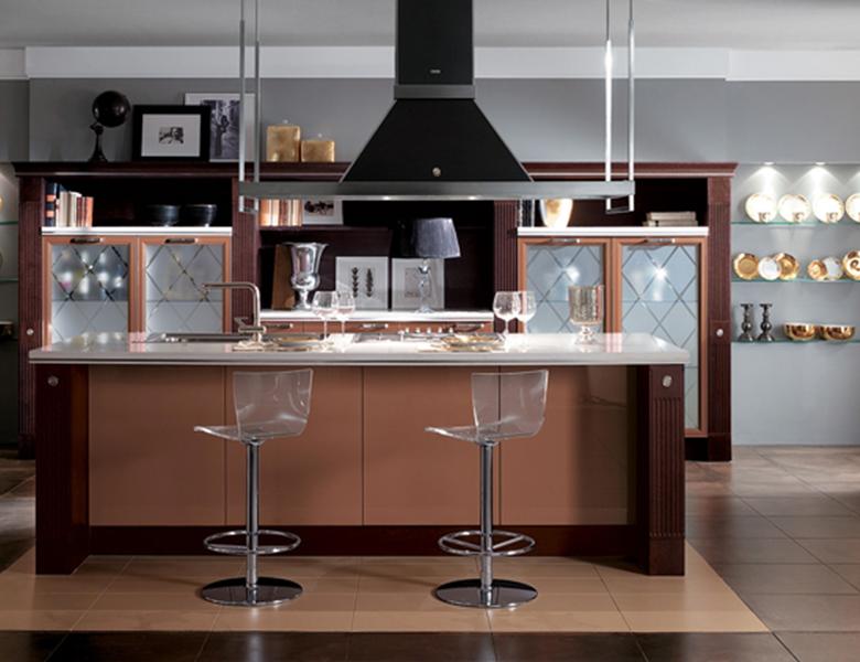 baccarat_cucina_modello_marrone