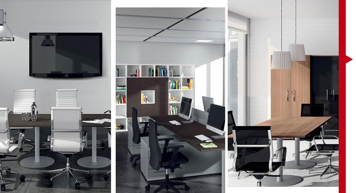 Arredo ufficio napoli e provincia casadesign for Design ufficio napoli