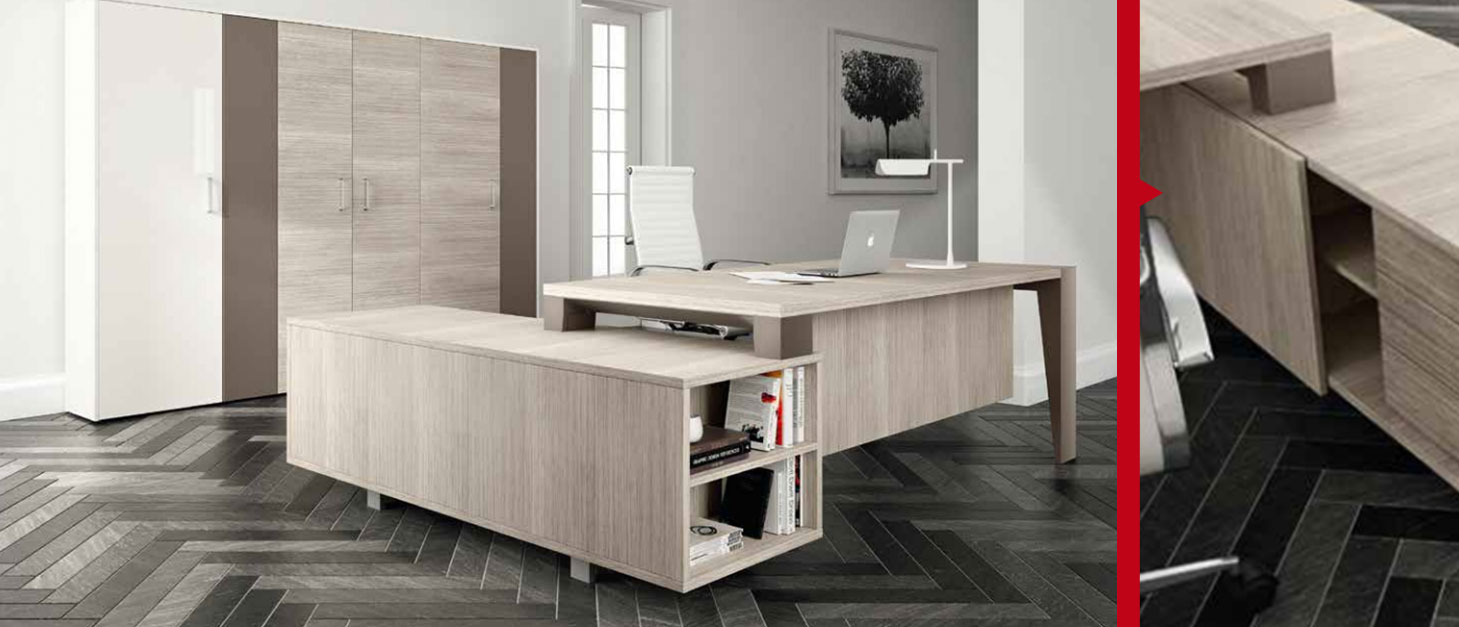 Arredo ufficio napoli casadesign for Progetto arredo casa on line