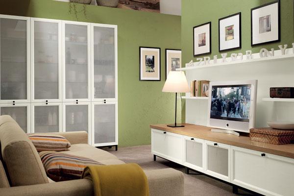 Living Atelier Scavolini