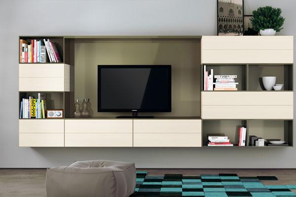 Arredo soggiorno beautiful soggiorno classico images for Soluzioni arredo soggiorno