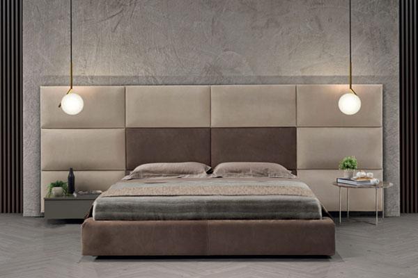 Boiserie casadesign for Letti moderni design