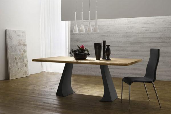 tavolo moderno vendita campania