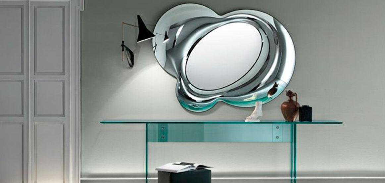 Oggettistica e decorazioni per la casa specchi casadesign for Oggettistica casa