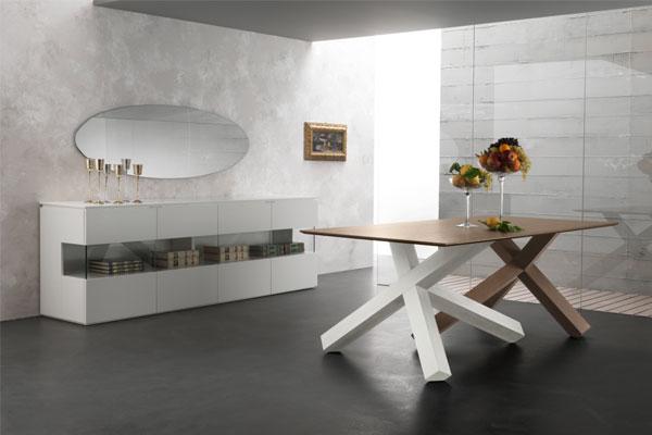 Tavolo Legno E Sedie Trasparenti.Vendita Tavoli E Sedie A Napoli Sedie Moderne Casadesign Org