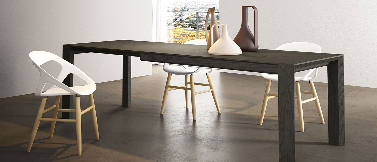 Vendita tavoli e sedie a napoli sedie moderne for Ad arredamenti napoli