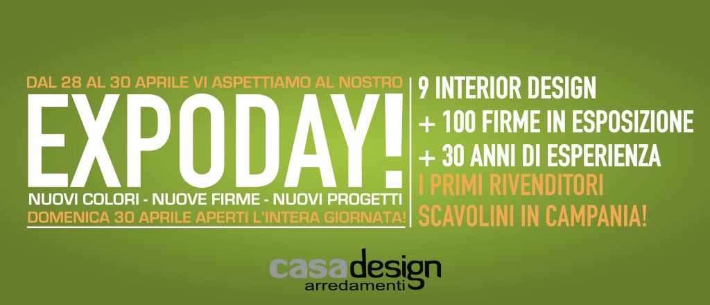 Expo Day Casadesign