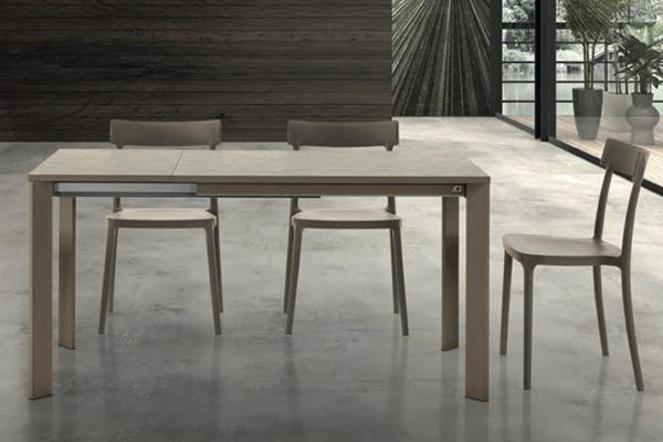 Tavolo Modulo in legno