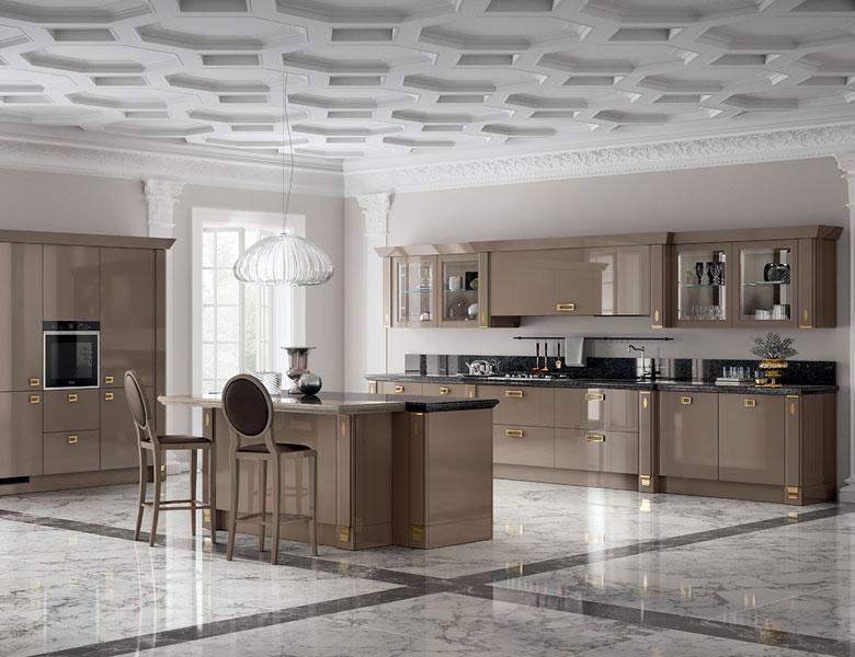 Stunning sedie cucina scavolini pictures ideas design - Tavolo agape scavolini prezzo ...