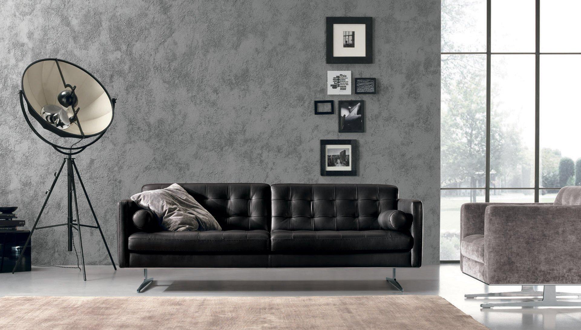 Divano gran torino scheda informazioni divano collezione for Casa design torino