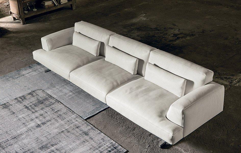 divano albachiara collezione moderna