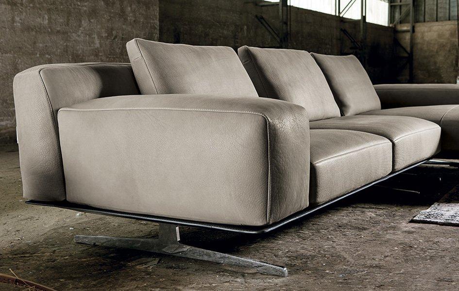 divano soft levi collezione moderna