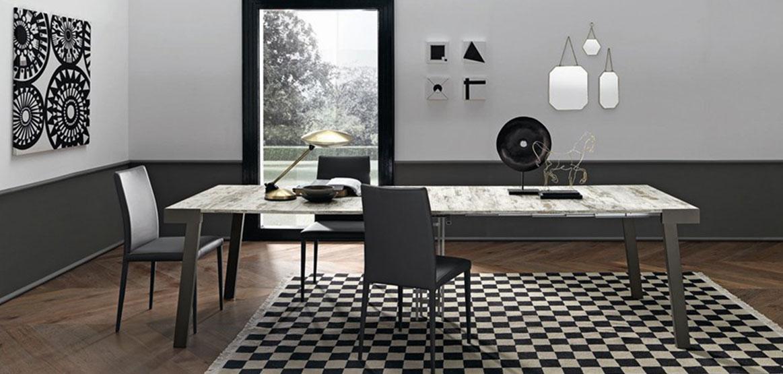 Consolle moderna astoria arredo living vintage e moderno for Consolle moderna