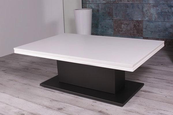 Tavolino trasformabile ares book