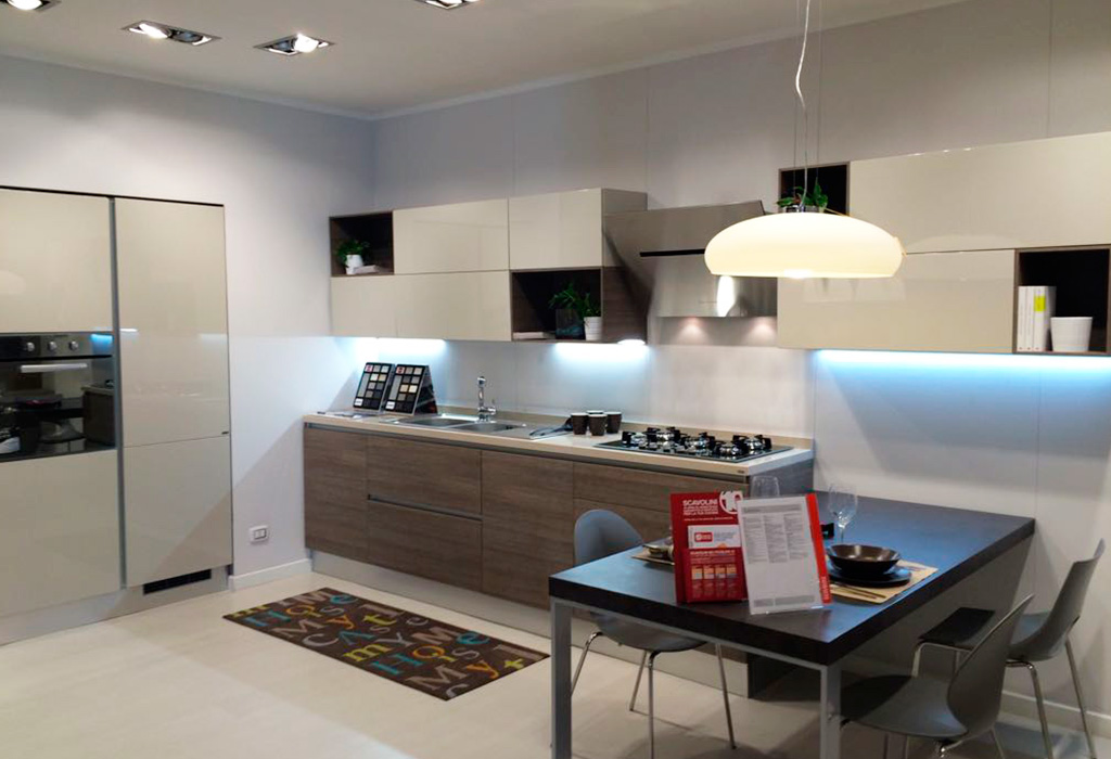cucina-scavolini-evolution - casadesign