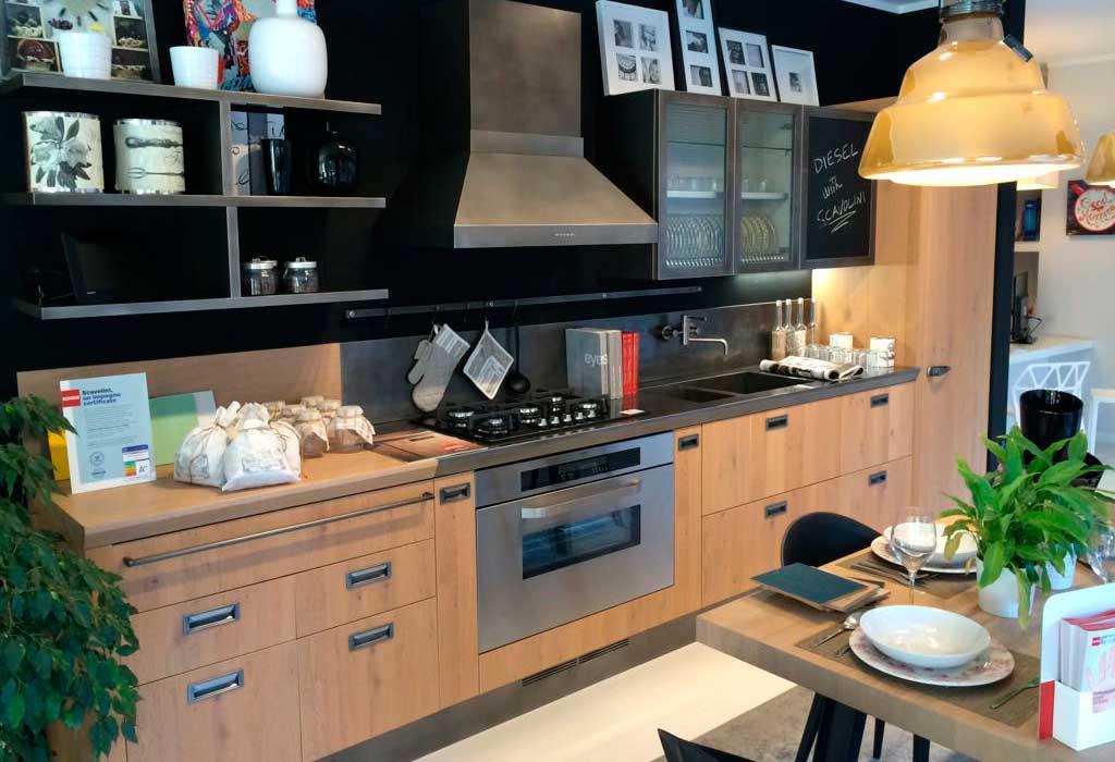 Cucina Scavolini in promozione al 50% | Offerte Scavolini in ...
