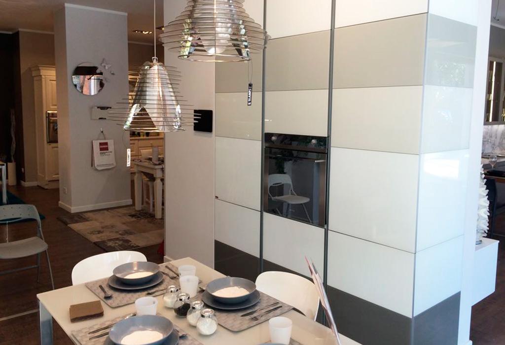Cucina Scavolini in promozione al 50% | Offerte Scavolini in Campania