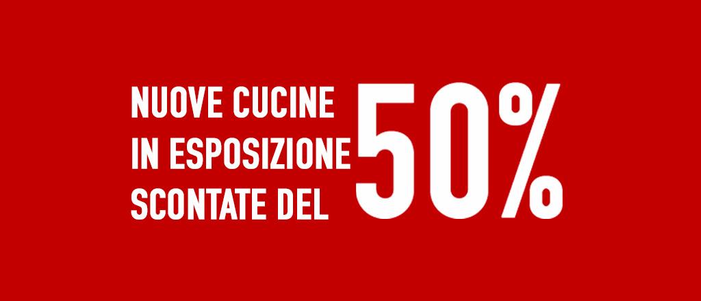Cucine Moderne Offerte Campania.Cucina Scavolini In Promozione Al 50 Offerte Scavolini In