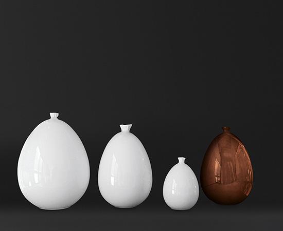 Oggettistica per la casa e complementi di arredo design for Accessori moderni per la casa