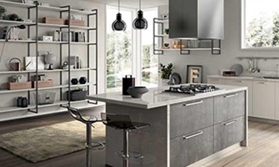 Cucina Scavolini Sax | Tutti i dettagli del nuovo progetto \'\'Basic ...