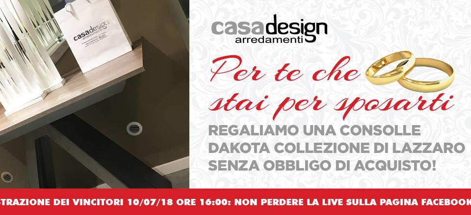Casadesign centro arredamenti in campania cucine living e ufficio - Fiera della casa milano ...