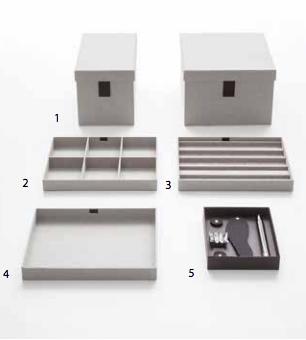 Cabina armadio moderna sipario scheda tecnica for Oggettistica per la casa moderna