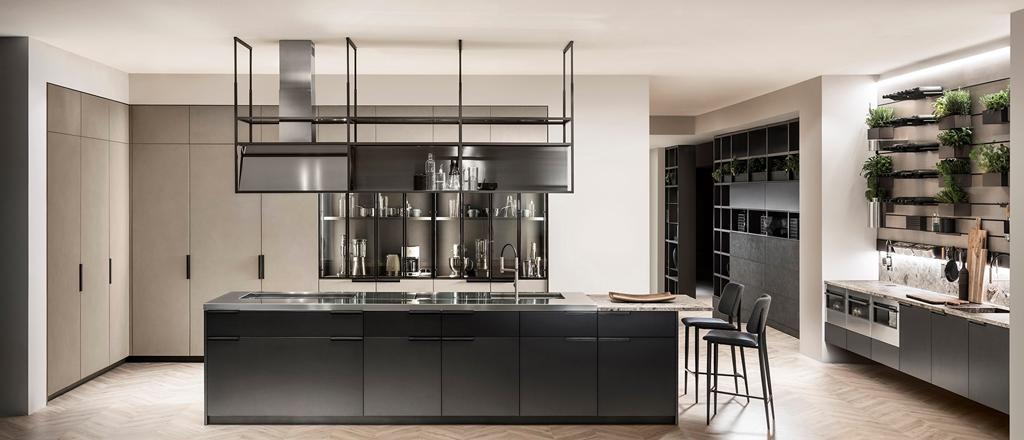 Nasce il progetto cucina Mia by Scavolini & Cracco ...