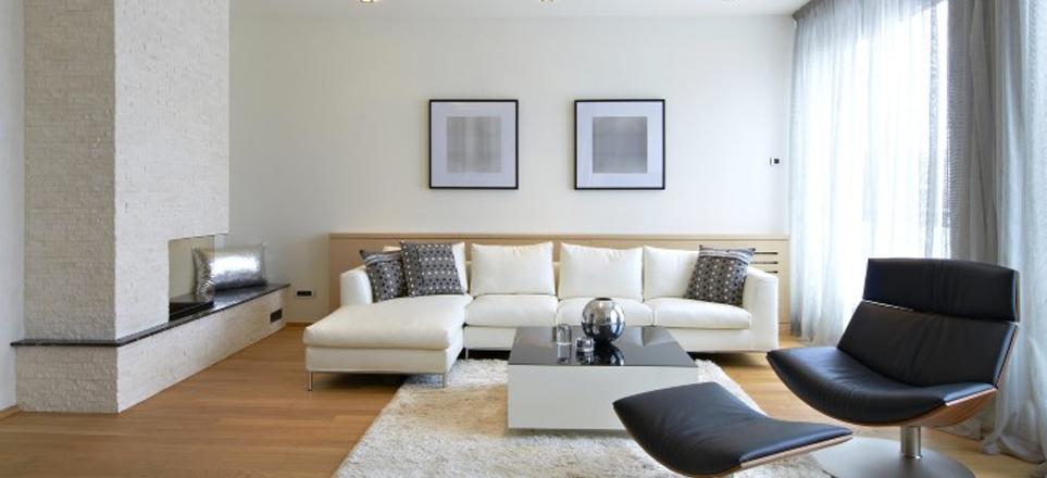 Applique moderne per uno spazio moderno for Uno casa design