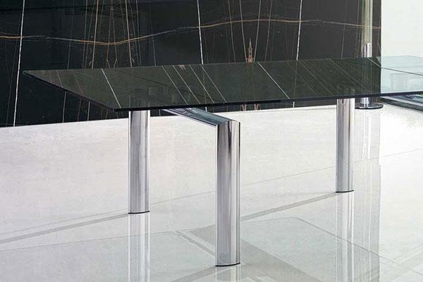 Collezione REFLEX ANGELO, tavolo policleto