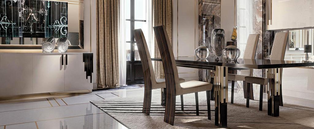 Tavoli e sedie Reflex-Angelo