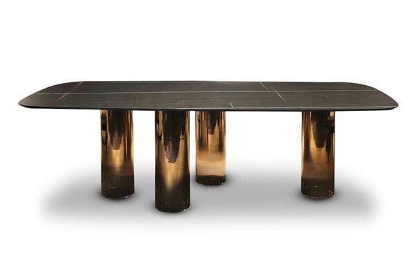Tavolo Signore degli anelli