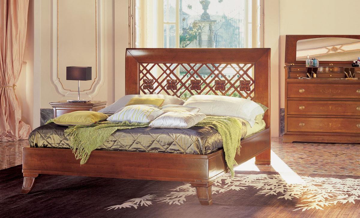 Collezione i Ciliegi Le Fablier, camera da letto ...