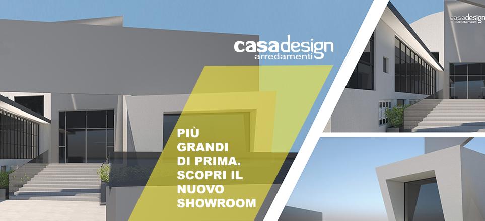 Nuovo mobilificio in Campania