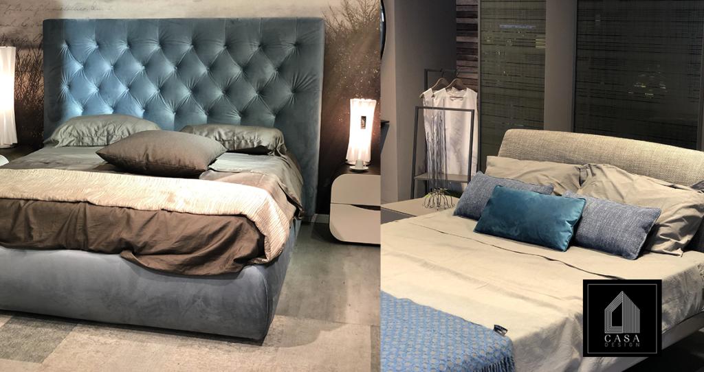 PANTONE 19-4052 Classic Blue per arredamento della camera da letto