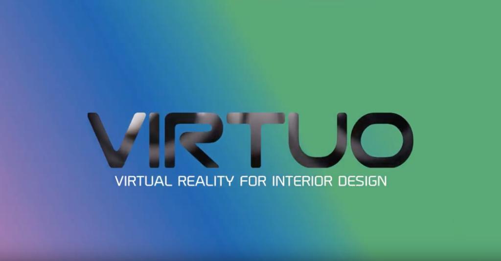 Virtuo: il software che permette con un solo click di far vivere al cliente l'emozione di trovarsi immerso nella sua futura casa.