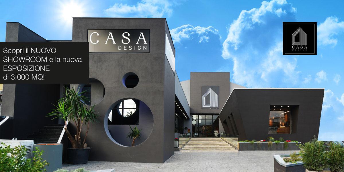 Centro arredamenti Campania Casadesign