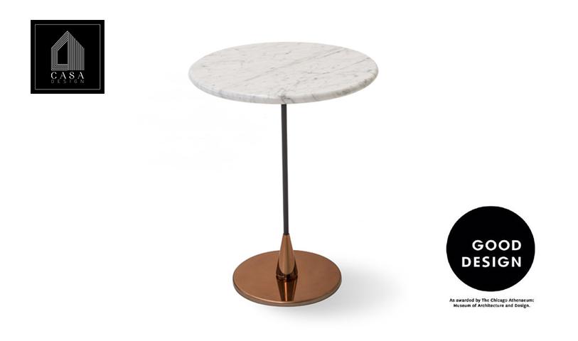 Good Design Award 2019 ai tavolini Baio