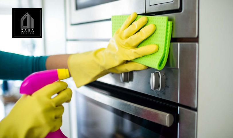 I nostri consigli su come pulire casa in tempi di Coronavirus