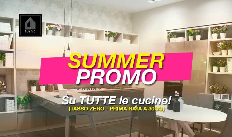 Promozioni Scavolini 2020, offerta cucina Scavolini