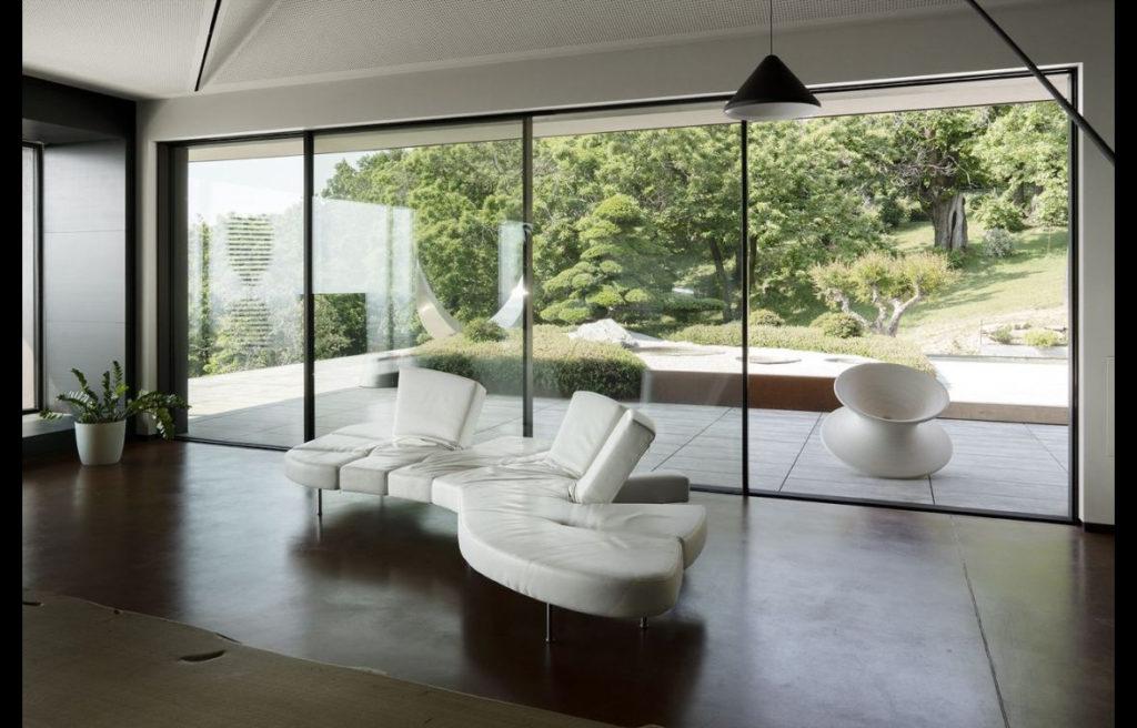 Casa Design Arredamenti è rivenditore Edra Salotti in Campania