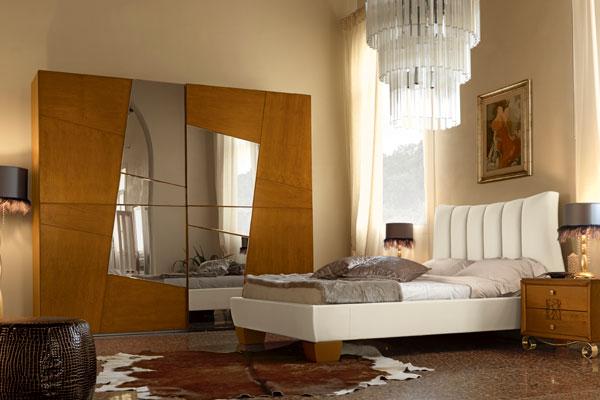 letto-stile-classico