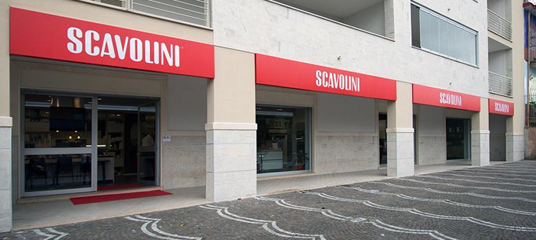 Scavolini STORE Pomigiano D'Arco