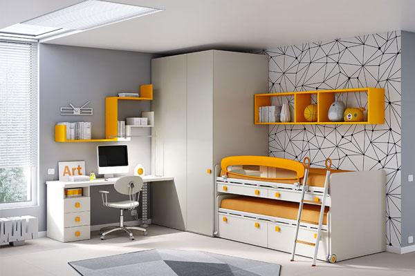 arredamento-camerette-bambibi-moderna