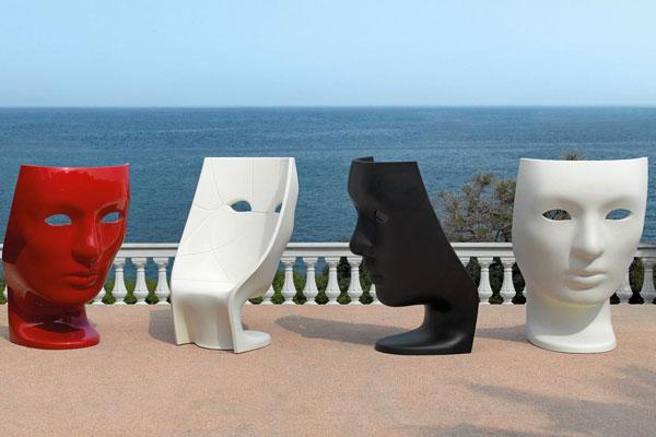 sedia-driade